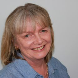 Penny Hampson – Writing history, Mystery, and more than a touch of romance